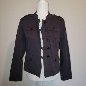 Ann Taylor the loft jacket